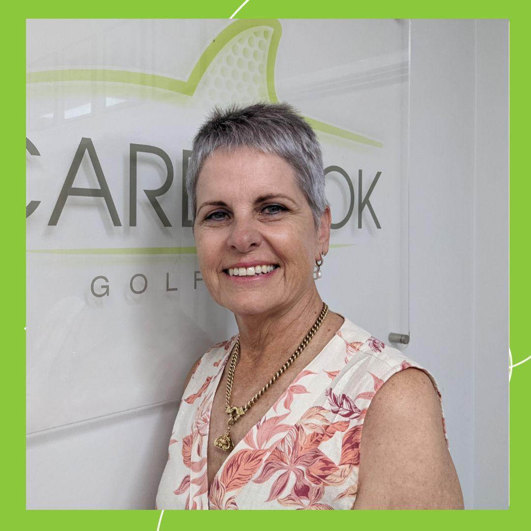 Debbie Mackenroth